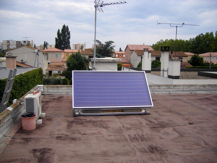 solaire thermique chauffe eau solaire individuel chauffe eau solaire thermique solaire. Black Bedroom Furniture Sets. Home Design Ideas